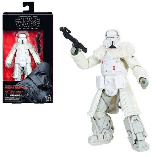 Star Wars Black Series Range Trooper 6-Inch Action Figure