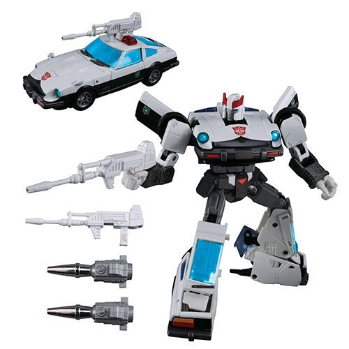 Transformers Masterpiece Edition MP-17+ Prowl