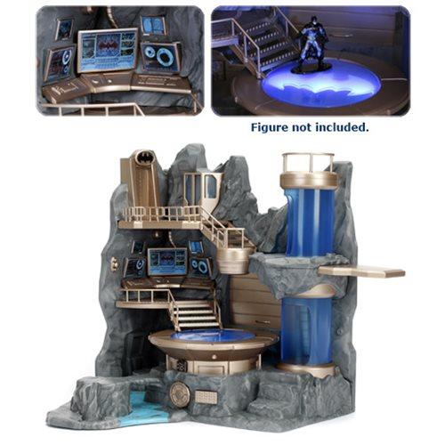 Nano Scale Batcave - The Perfect Desk Collectible!