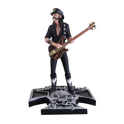 It's Lemmy! (Ace of Spades Sold Separately)
