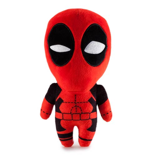 Marvel Deadpool Phunny Plush