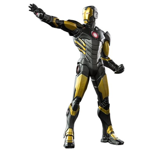 Today Only, Get 20% Off Iron Man ArtFX+ Statue