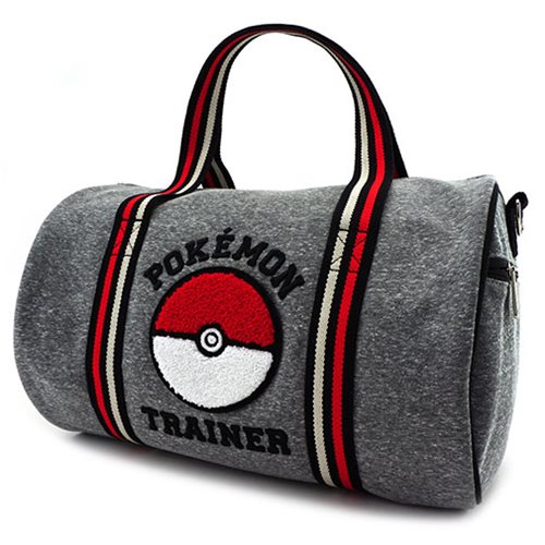 The Ultimate Gym Bag... for the Pokemon Gym, That Is