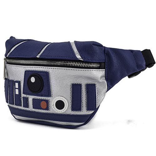 Fanny Packs Are Back, Baby - New Star Wars Designs!