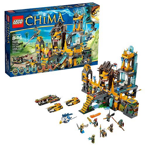 LEGO on Daily Deal Today!