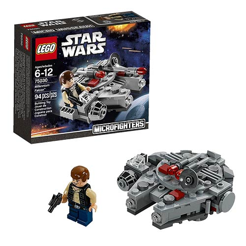 LEGO Star Wars at a Fantastic Price