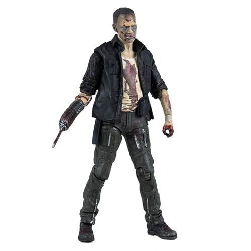 33% Off The Walking Dead Action Figures!