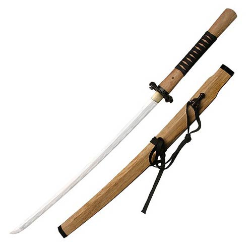 Prop Replica Sword from 47 Ronin!