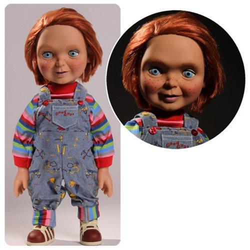 Chucky's Back, Kids!