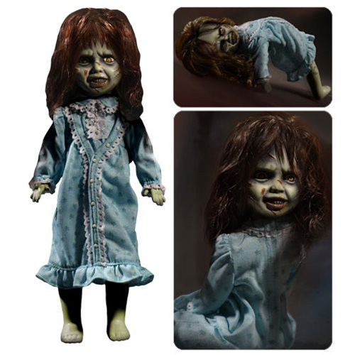 The Living Dead Dolls - The Exorcist!