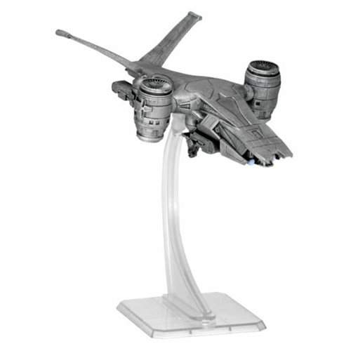 Terminator 2 Hunter Killer Aerial Cinemachines Vehicle