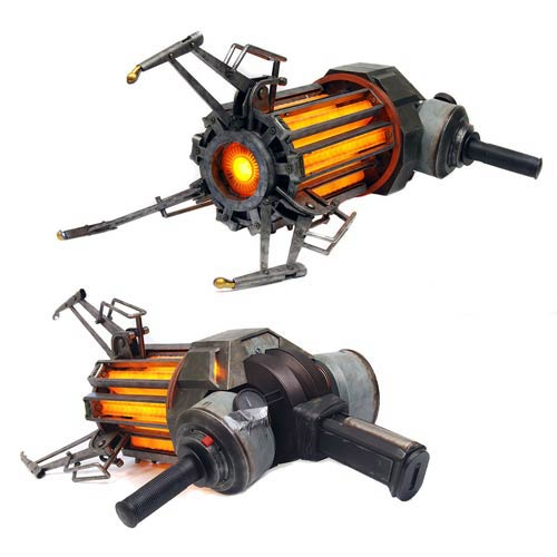 Half-Life 2 Gravity Gun Replica - Deal of the Day
