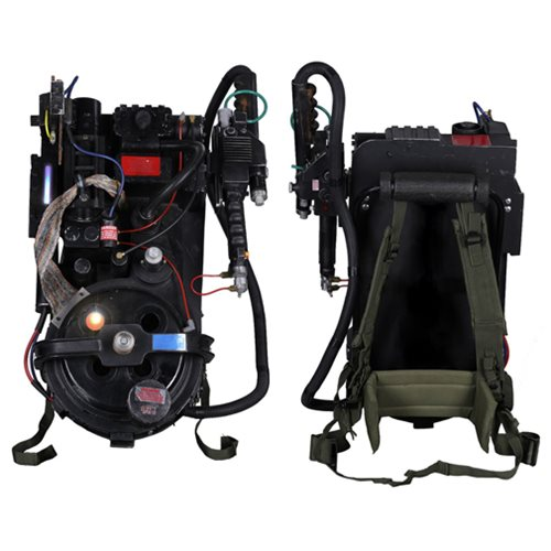 The Ultimate Ghostbusters Proton Pack Is Almost Ready!