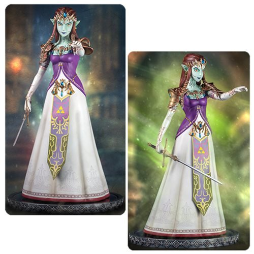 Lovely and Lethal - Twilight Princess Ganon's Puppet Zelda