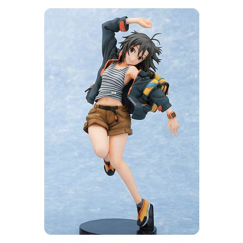 Daily Deal - IdolMaster Statue 20% Off!