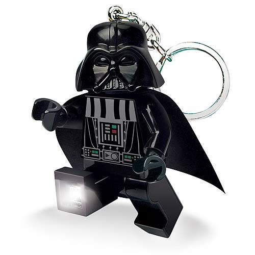 LEGO Star Wars Darth Vader Flashlight