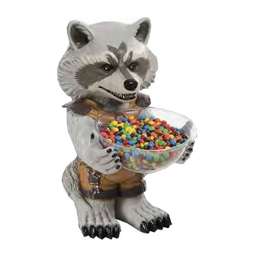 Daily Deal - Rocket Raccoon Candy Dish for $7.99