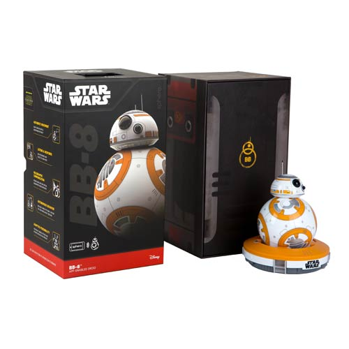 Daily Deal - Star Wars BB-8 for 42% Off!