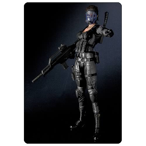 Square Enix Action Figures 30% Off