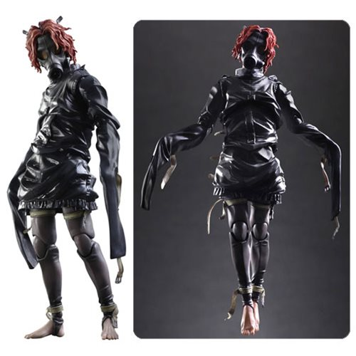 Daily Deal - Metal Gear Solid Action Figure - 80% Off!
