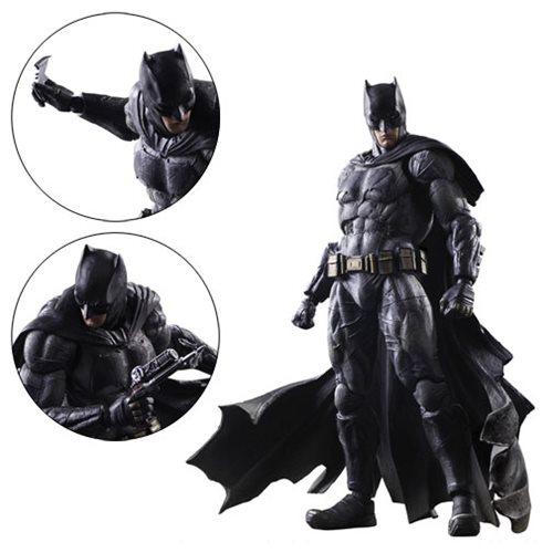 Daily Deal - 53% Off Batman Action Figure!