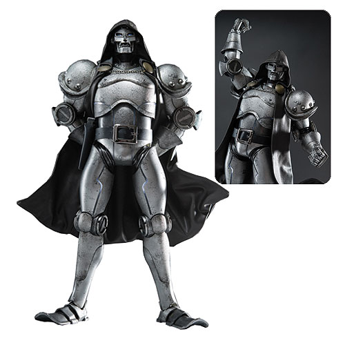 Daily Deal - Doctor Doom!