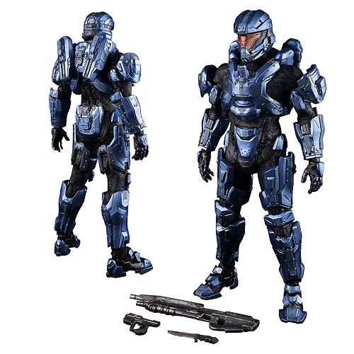 Daily Deal - High-End Halo Action Figure Savings!