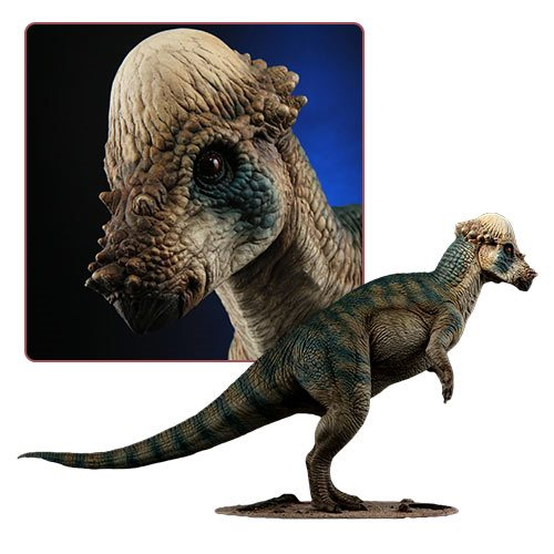 Jurassic Park Collectibles Grow Up