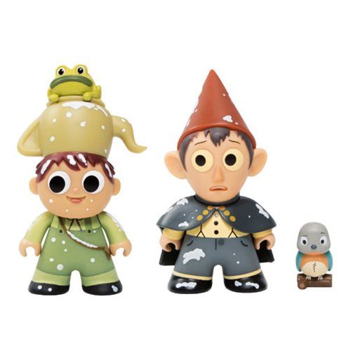 Over the Garden Wall - Former Convention Exclusive!