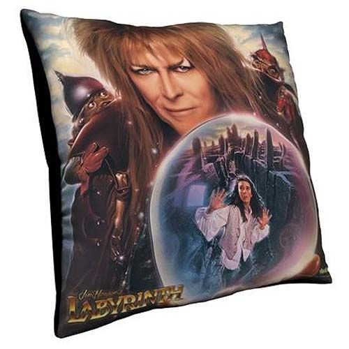 Want to Sleep with David Bowie?