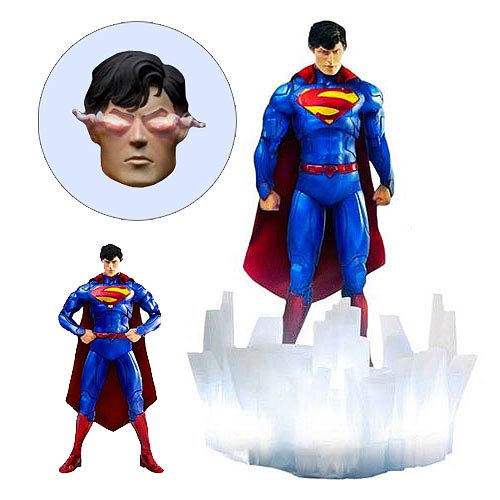 Super Savings with up to 30% Off Superman Figures!