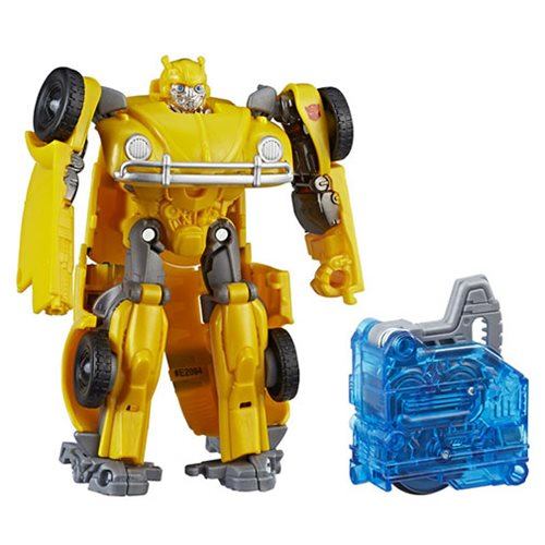 Transformers Bumblebee Energon Igniters Power Plus Series Bumblebee
