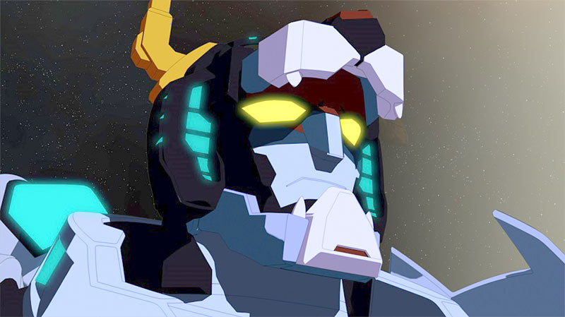 Nerdist article: VOLTRON RETURNS TO SDCC TO PREMIERE SEASON 7 EXCLUSIVE