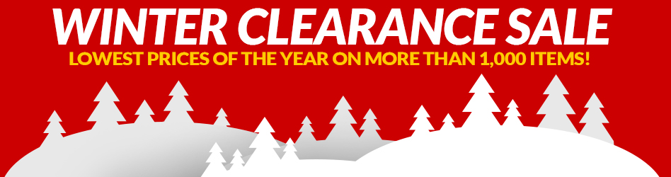 'Anouncement' from the web at 'https://www.entertainmentearth.com/images/sales/1218_winterclearance/948x250_winterclearance1.jpg'