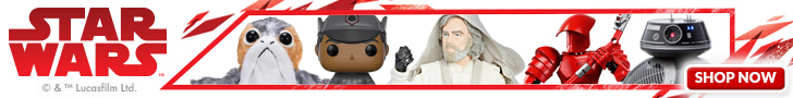 Shop Star Wars Force Friday II Items Now!