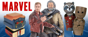 Marvel Comics Action Figures, Marvel Legends Games, Marvel Toys, and Statues!