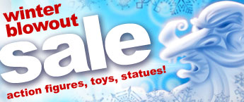 Hundreds of Gifts, Great Prices!