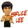 'Bruce Lee' from the web at 'https://www.entertainmentearth.com/images/theme_logos/bruce_lee.jpg'