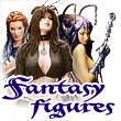 Fantasy Figure Gallery