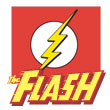 'Flash' from the web at 'https://www.entertainmentearth.com/images/theme_logos/flash.jpg'