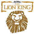 'Lion King' from the web at 'https://www.entertainmentearth.com/images/theme_logos/lion_king.jpg'