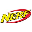 'Nerf' from the web at 'https://www.entertainmentearth.com/images/theme_logos/nerf_logo.jpg'