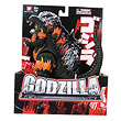 Godzilla Burning Godzilla Wave 4 Collectible Action Figure