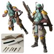 Star Wars Boba Fett Meisho Movie Realization Action Figure