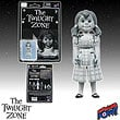 The Twilight Zone Talky Tina 3 3/4-inch Action Figure
