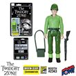Twilight Zone Hansen 3 3/4-Inch Figure In Color - Con. Excl.
