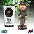 Lost Hugo Hurley Reyes Bobble Head