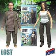Lost 8-Inch Action Figures Series 1 Set