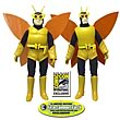 Venture Bros. Henchman 21 & 24 Action Figures SDCC Exclusive