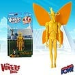 Venture Bros. The Monarch Unpainted 3 3/4-Inch Figure